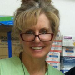 Dr. Gloria Tucker M.D.