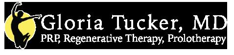Gloria Tucker, M.D.